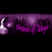 Dreams-of-Magic