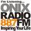 ONIX 88.7 FM