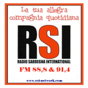 RSI Radio Sardegna International