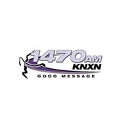 KNXN 1470 AM - Good Message KGMS