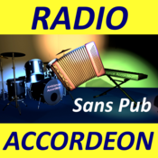 Radio Accordéon Sans Pub