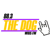 WIUS - The Dog 88.3 FM