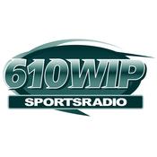 WIP - CBS Sports Radio 610 AM