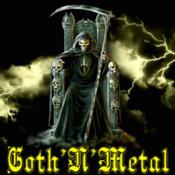 Goth'N'Metal