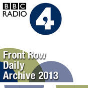 Front Row: Archive 2013