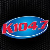 WSPK - K-104.7 104.7 FM