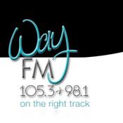 7WAY - WAY FM 105.3 FM