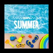 100% Summer - Radios 100FM