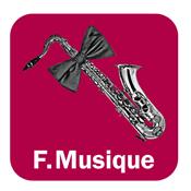 France Musique  -  Open jazz