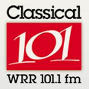 WRR Classical 101.1 FM