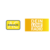 Antenne AC - Dein Love Radio