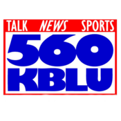 KBLU - News Talk Radio 560