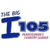 WIOV-FM - The Big I 105