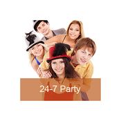 24-7 Pop Party