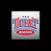 WJLG - The Ticket 900 AM