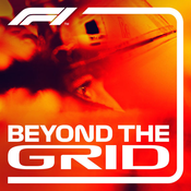 F1: Beyond The Grid