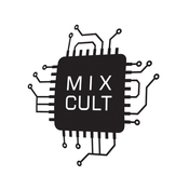 MixCult Deep Techno Radio