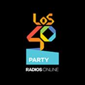 Los 40 Party