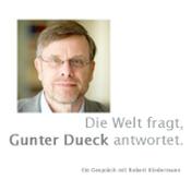 Die Welt fragt, Gunter Dueck antwortet