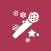 100 % Weihnachts-Karaoke