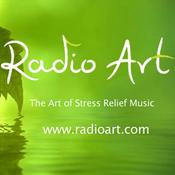RadioArt: Vocal Chillout