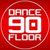 Radio Dancefloor 90s - Dance 90
