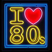 CALM RADIO - I Love 80s