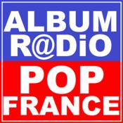 Album Radio POP FRANCE