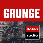 delta radio GRUNGE