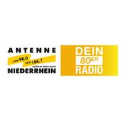 Antenne Niederrhein - Dein 80er Radio