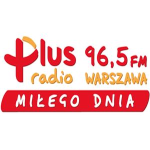 Znalezione obrazy dla zapytania radio plus warszawa