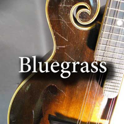 CALM RADIO - Bluegrass