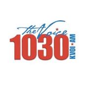 KVOI 1030 AM - The Voice