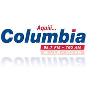 Columbia 98.7 FM