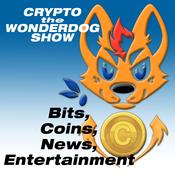 Crypto the WonderDog show