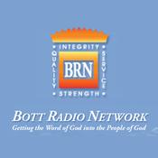 KCCV - Bott Radio Network 760 AM