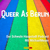 #QueerAsBerlin - podcast eins GmbH