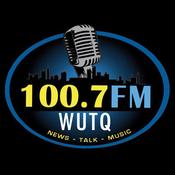 WUTQ-FM - WUTQ 100.7 FM
