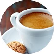 OpenFM - Crema Café