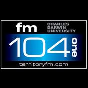 8TOP - 104.1 Territory FM