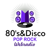 80\'s & Disco Pop Rock