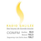 CION Radio Galilée 90.9 FM
