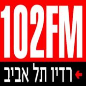 102 FM Radio Tel Aviv