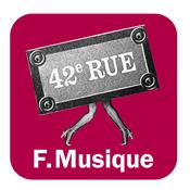 France Musique  -  42e Rue