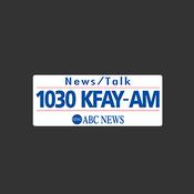 KFAY - NewsTalk 1030 KFAY-AM
