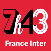 France Inter - Le 7H43