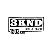 3KND Kool n Deadly 1503 AM