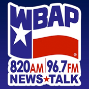 WBAP News Talk 820 AM