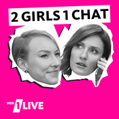 1LIVE 2 Girls 1Chat